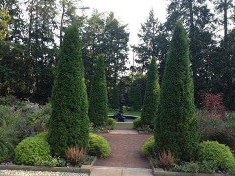 Prospect House Gardens