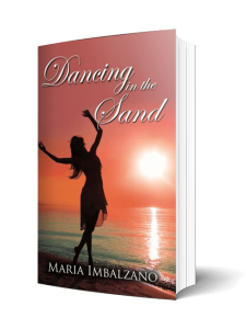 Dancing in the Sand by Maria Imbalzano