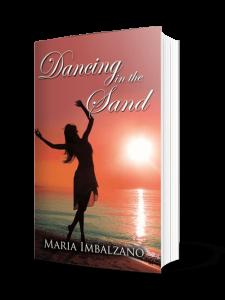 Dancing in the Sand by Maria Imbalzano